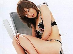 【エロ動画】ストーキングin伊東怜のエロ画像