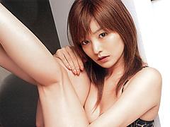【エロ動画】絶叫中毒〜SEXし続ける女〜 伊東怜のエロ画像
