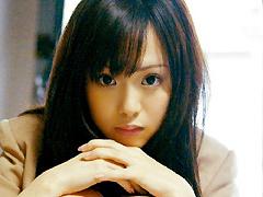 家出美少女 香坂百合:ロリ系