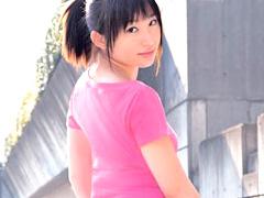 【エロ動画】スポーツガールとハメたおそう! 大沢美加のエロ画像