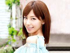 【エロ動画】突如始まるゲリラ交尾 横山美雪のエロ画像