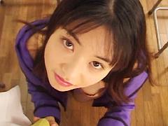【エロ動画】The Best of No.1 小室友里 Deluxeのエロ画像
