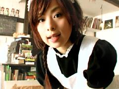 メイドカフェ発表会 cafe-1 003-シャッツキステ