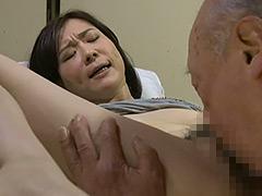 中高年夫婦の性生活 円満家庭の濃厚セックス