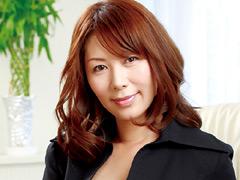【エロ動画】セックスカウンセラー 翔田千里の性感クリニックの人妻・熟女エロ画像