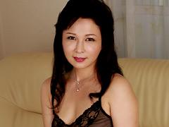 【エロ動画】奇跡の美魔女 まい四十三歳 伊藤まいの人妻・熟女エロ画像