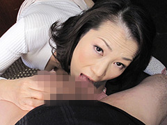 涼乃はる:嫁の母 ~禁断の発情交尾~