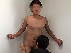 【実録ノンケ喰いvol.1】アナルセックスで掘られイキ!