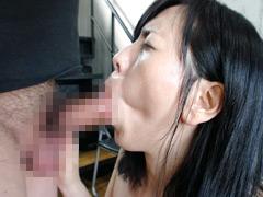 【エロ動画】人妻・妙子(仮名)35歳、結婚12年目、子供1人のエロ画像