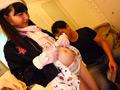 奇跡の激カワ新婚妊婦 佐々木綾華 サンプル画像0001