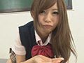 可愛い女子校生たち総勢20人による「濃厚フェラチオ」 9
