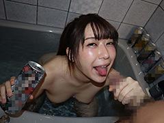 入浴パコパコSTRONG ERO ver.03 山本蓮加
