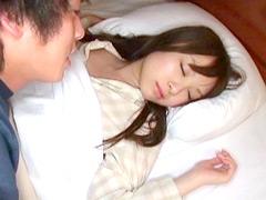 【エロ動画】アイドル寝起き襲撃SEX NEOのエロ画像