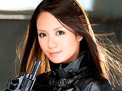 【エロ動画】潜入捜査官3 藤井シェリーのエロ画像