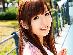 【エロ動画】もしも麻倉憂とお泊まりデートに行ったなら!のエロ画像
