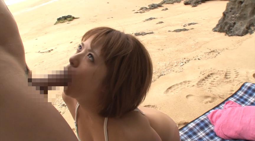 突き抜ける青い空 スーパーアイドル青姦BEST 4時間