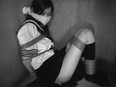 昭和奇譚 制服処女誘拐