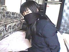 【エロ動画】女生徒緊縛 思いのままのエロ画像