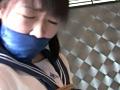 セーラー少女 緊縛レイプ 8