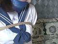 セーラー少女 緊縛レイプ 17