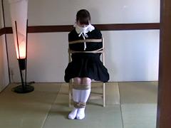 【エロ動画】少女誘拐のエロ画像