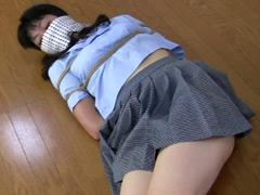 【エロ動画】セーラー少女コレクターのエロ画像