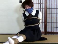 【エロ動画】昼下がりの監禁のエロ画像