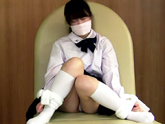 【エロ動画】サロン監禁のエロ画像