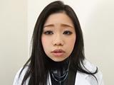 キレイな女医はラバー痴女医だった!! 【DUGA】