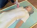 バキュームベッドナース呼吸制御&圧縮