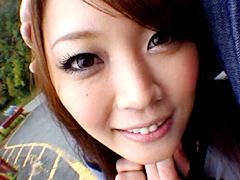 【エロ動画】Gyu! 真正中出しラブリーデート 小峰ひなたのエロ画像