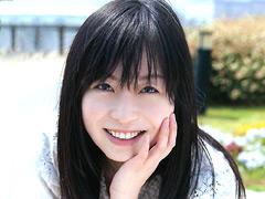 【エロ動画】Gyu! 真正中出しラブリーデート 羽月希のエロ画像