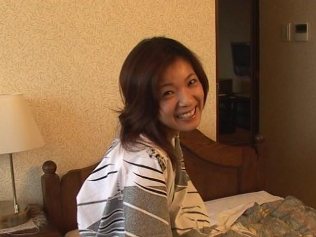 生姦Happy!1 木村沙恵 癒し系京美人と生ハメ温泉淫交 の画像6