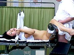 実録 産婦人科2 SEXカウンセリング触診治療