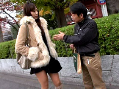 【エロ動画】団塊GET!! 素人ナンパVol.01のエロ画像