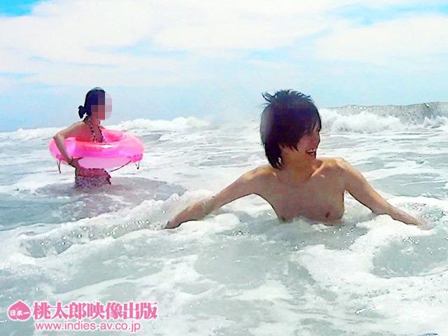 TeenHunt #020/Beach