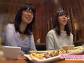 素人・AV人気企画・女子校生・ギャル サンプル動画:素人ナンパ GET!! No.187 本音でハシゴ酒編