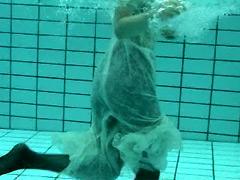 The Moonface Underwater 「Mermaid」