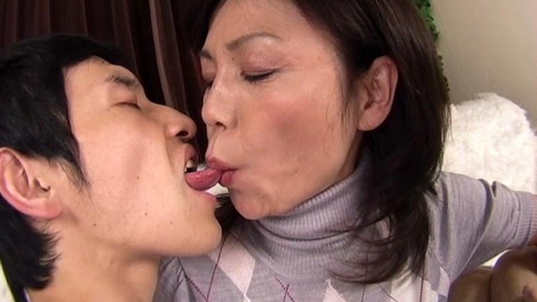 お母さんのすべて 時越芙美江