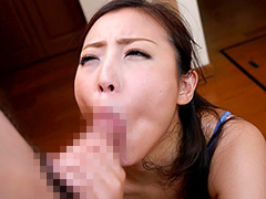 【エロ動画】んぐっと咥えこむ密着吸引フェラチオのエロ画像