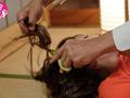 バミューダ5周年記念特別企画 坊主頭の女 波多野結衣