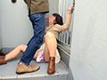 媚薬入り固定バイブに腰をがくがく痙攣させる人妻9人 13