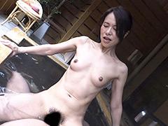 人妻温泉旅行 「告白」 人妻 井上綾子(仮名)四十六歳