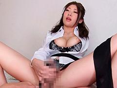 パンスト:膣壁が嫉妬するパンストの使い方。
