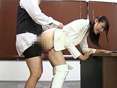 ぶっかけ:ぶっかけ!OL スーツ倶楽部15 中条カノン