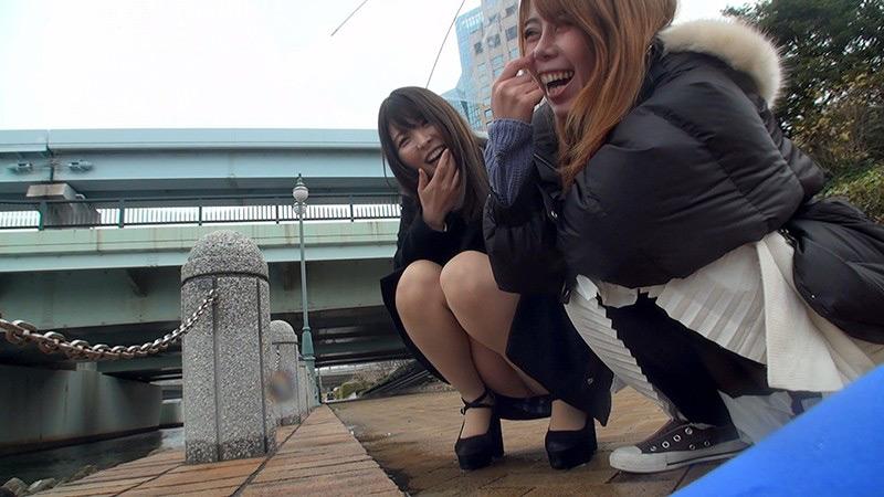 エロ動画7   真性ハメ撮りレズドキュメント VS 新村あかりサムネイム04