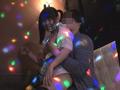 素人・AV人気企画・女子校生・ギャル サンプル動画:日本最大の繁華街にある「老舗おっぱいパブ」総集編