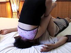 プライベートプレイ VOL.59 顔面鬼嬢 7