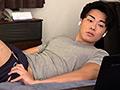 オトコノコのオナニー ケン君23歳 ケン