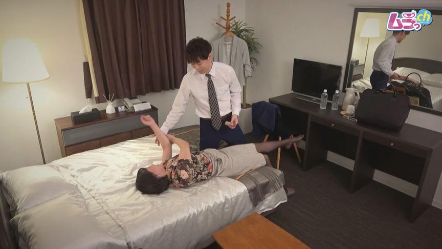エロ動画7 | ホテル盗撮 女部長と、ふたりきりの肉欲快楽接待サムネイム01